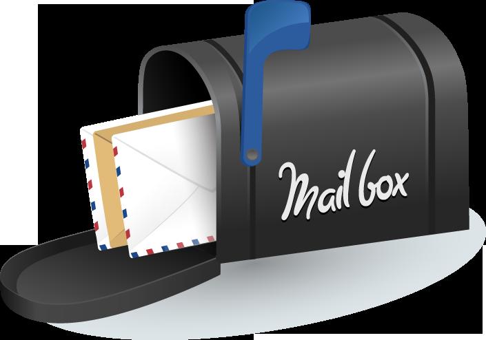 Resulta ng larawan para sa mailbox