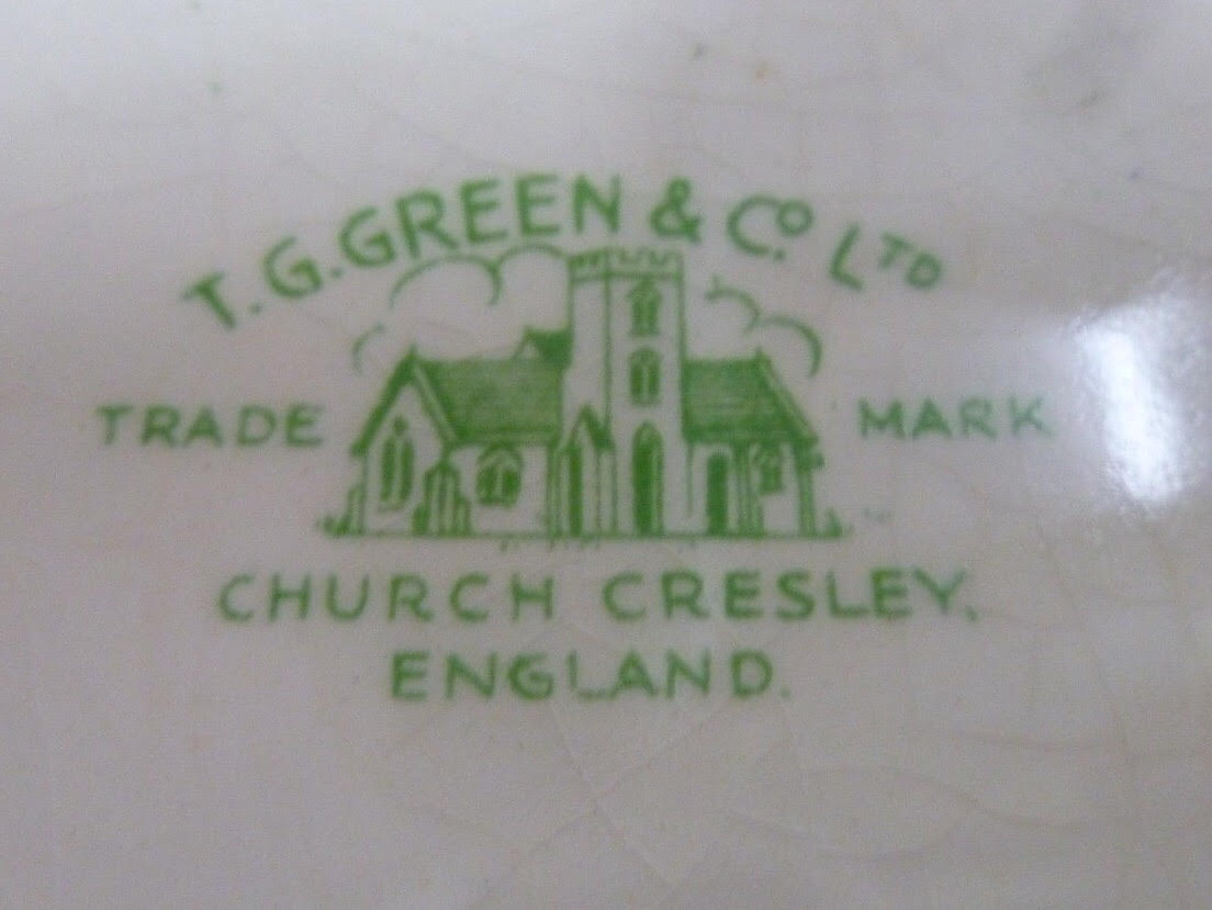 T.G.Green & Co Ltd