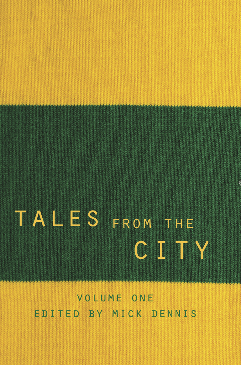 Tales from the City Volume 1