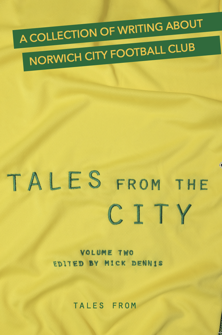 Tales from the City Volume 2