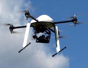 UAV / UAS Inspektion