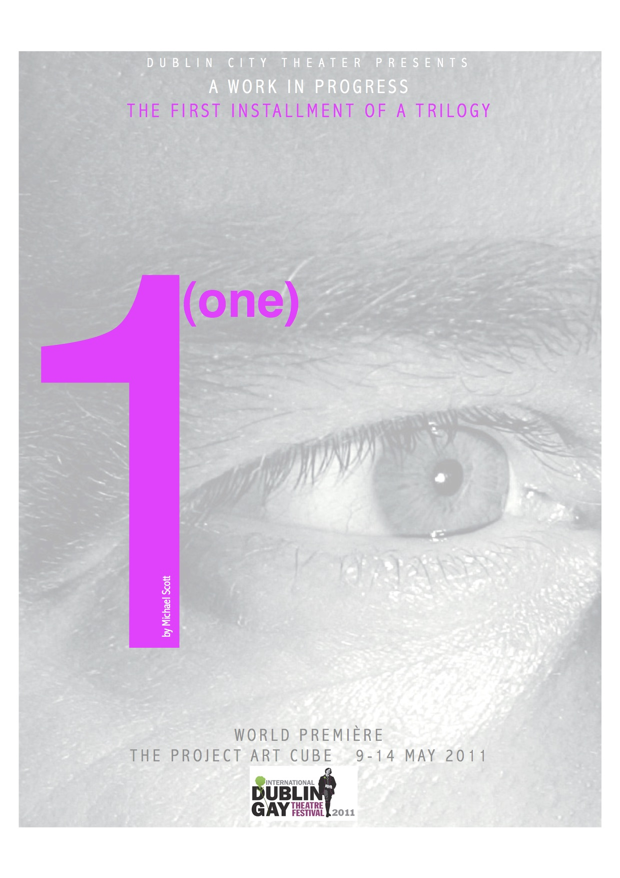 ONE POSTER