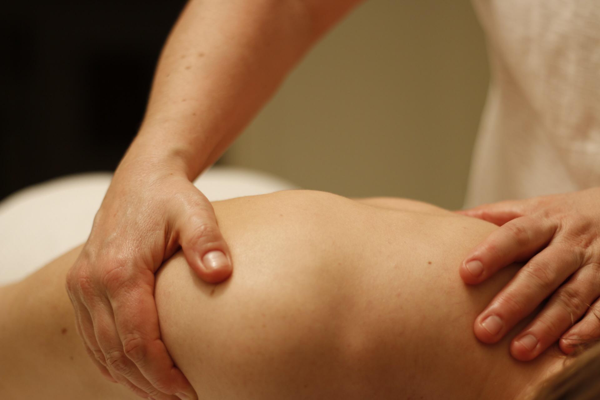 svensk mjuk massage uddevalla