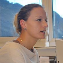 Katrin Rinner | Reparto Logistica Smile 4 Fair Italia