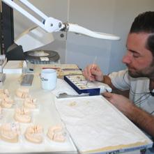Lavorazione Zirconia Monolitica | Smile 4 Fair Italia