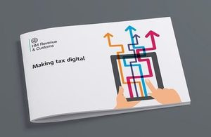 Making Tax Digital | HMRC | Cloud Accounting