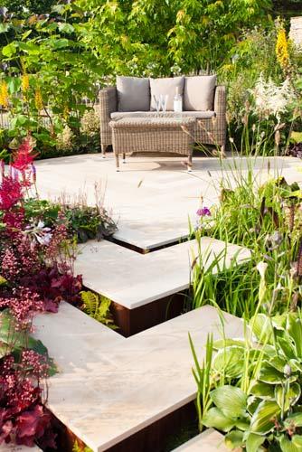 Contemporary Garden Design U0026 Modern Garden Design   What Is Your Style?