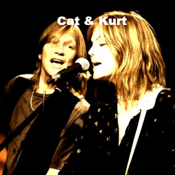 Cat & Kurt - GCR Twang Time Radio Hour