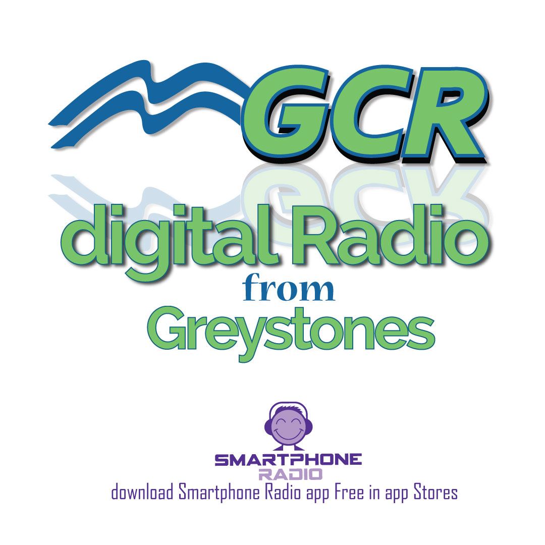 Podcast - GCR Presenter & Show Updates