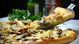 Gaudì - Pizzeria