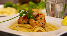 Gaudì - Restaurant