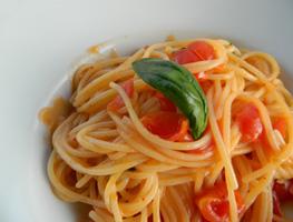 Spaghetti | Restaurant Gaudì Terlan