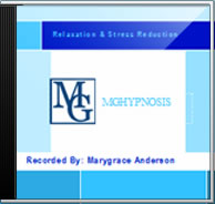 Relaxation and Confidence CD by MG Hypnosis