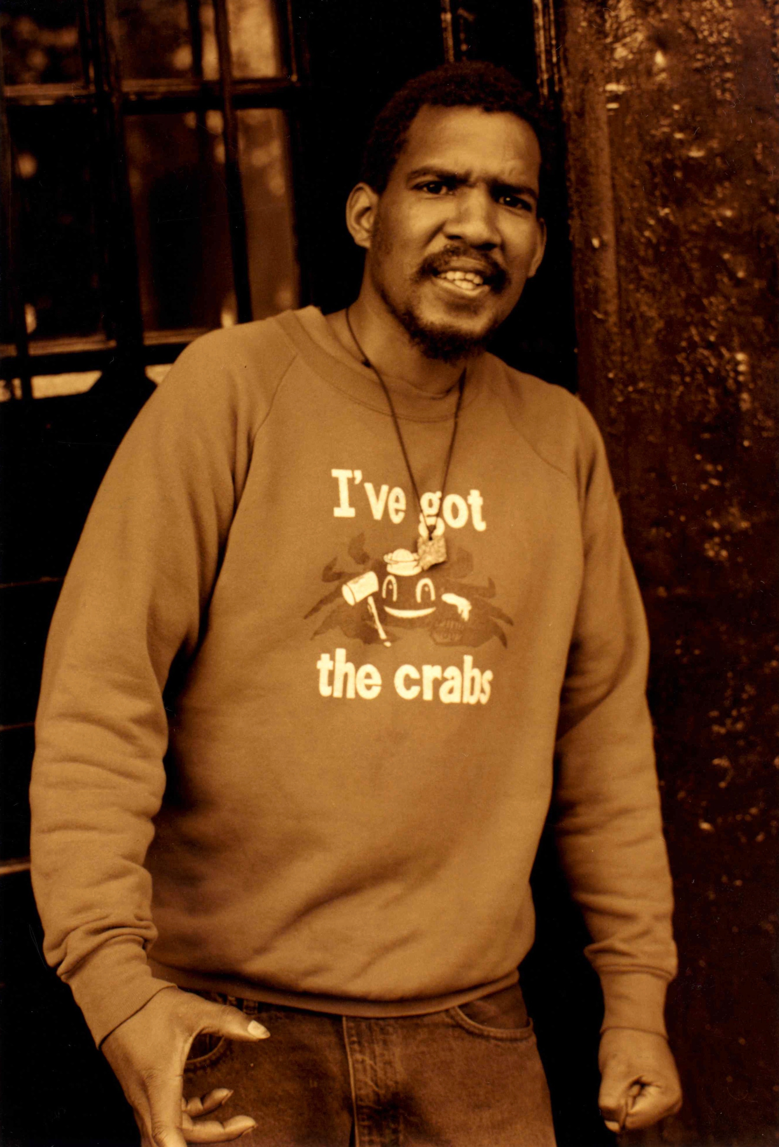 Crabs - NY 1996  by JF Whitney