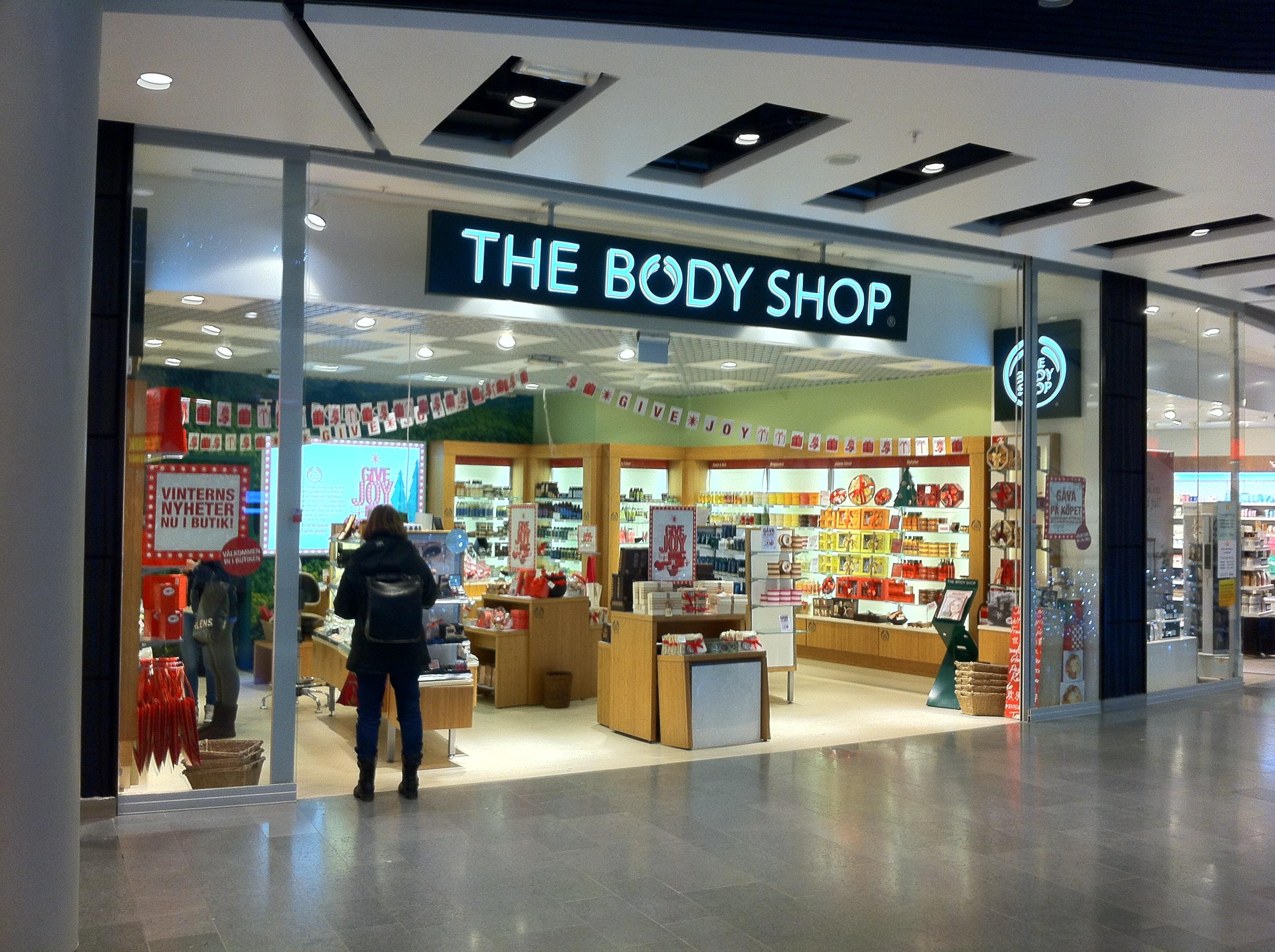 body shop skärholmen