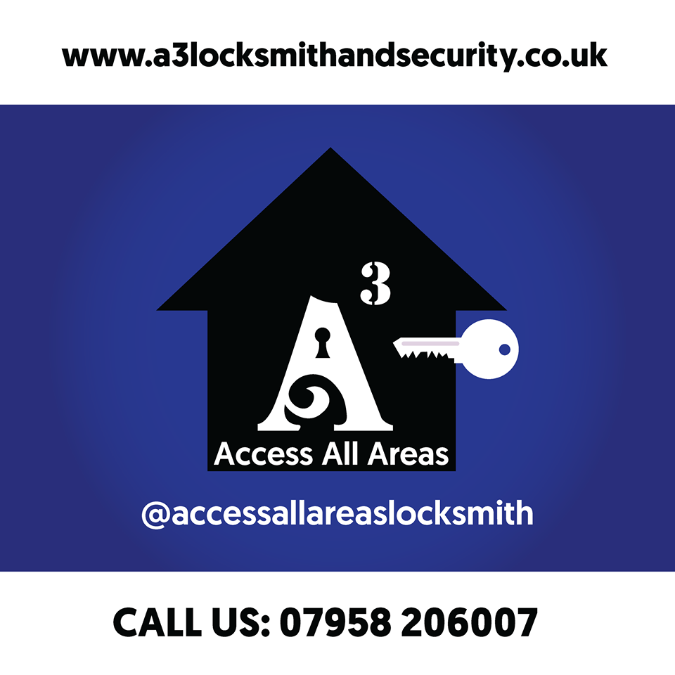 A³ Locksmith & Security