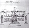 Fontanellato when it was a PoW Camp in WW2 by Dan Billany
