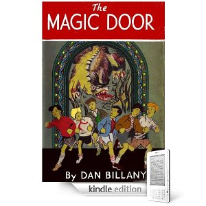 The Magic Door by Dan Billany Kindle Edition