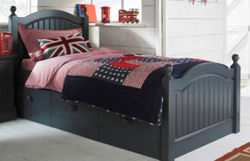 Mylor Mawes Specialist In Fine Furniture - Scallywags bedroom furniture