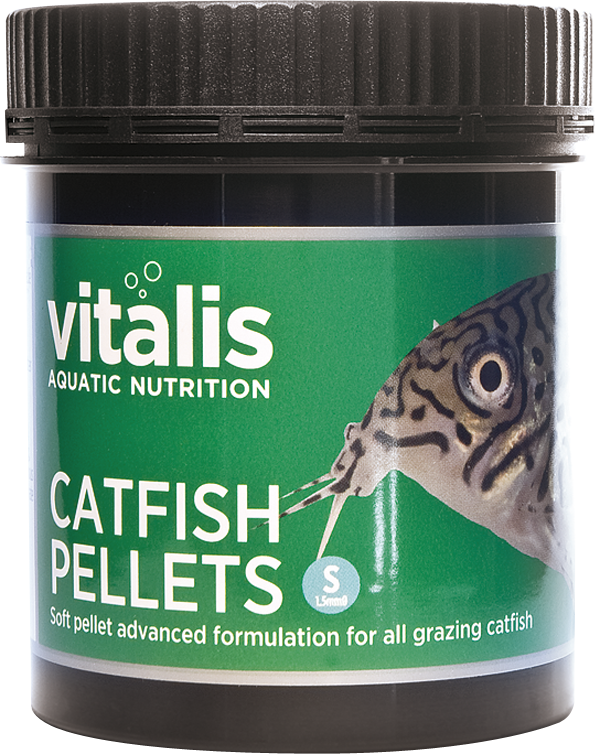 Vitalis Catfish Pellets