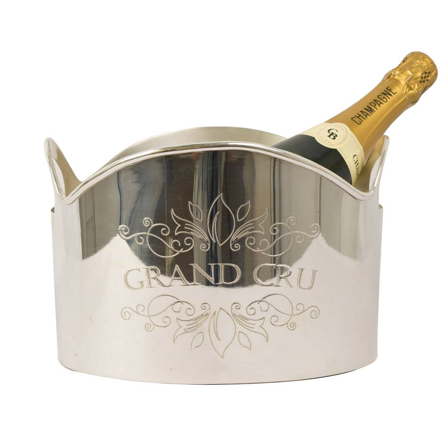 Champagne Grower Collection Grand Cru