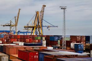 logistica e trasporti internazionali