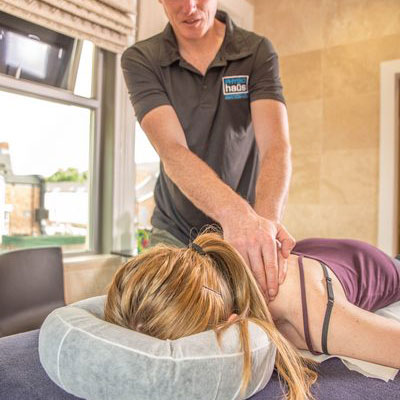 Sports Massage Newcastle