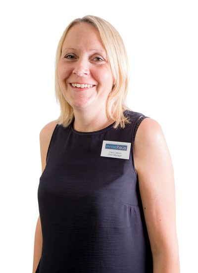 Tracy Latimer, Clinic Manager
