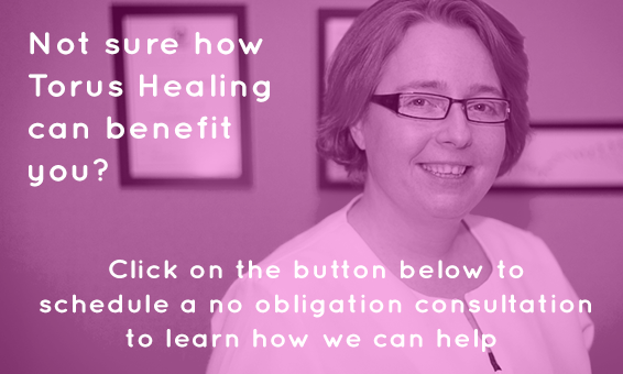 Torus Healing Deirdre Kelly No Obligation