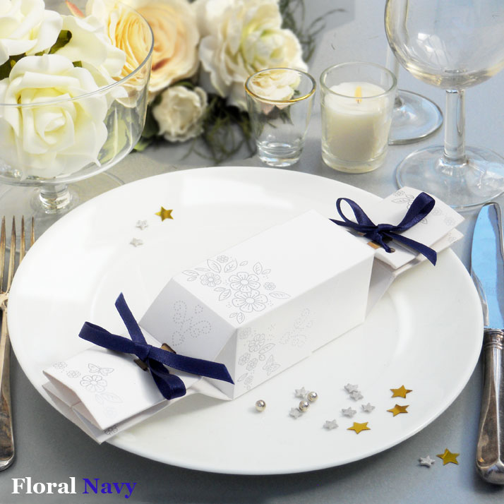 Wedding Favour Crackers