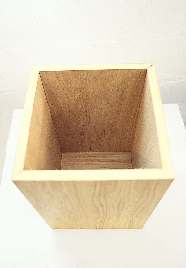 808 Display Podium/ Side Table