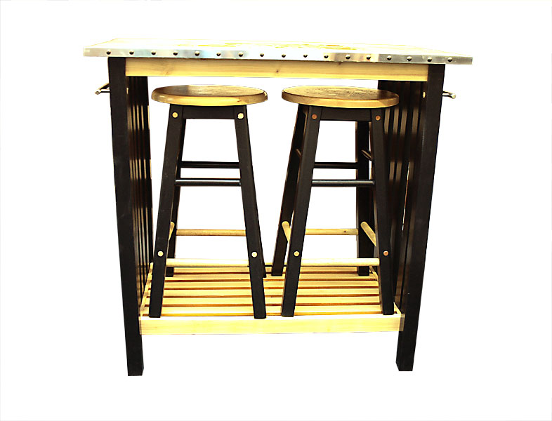 Celtic Breakfast Bar & Stools