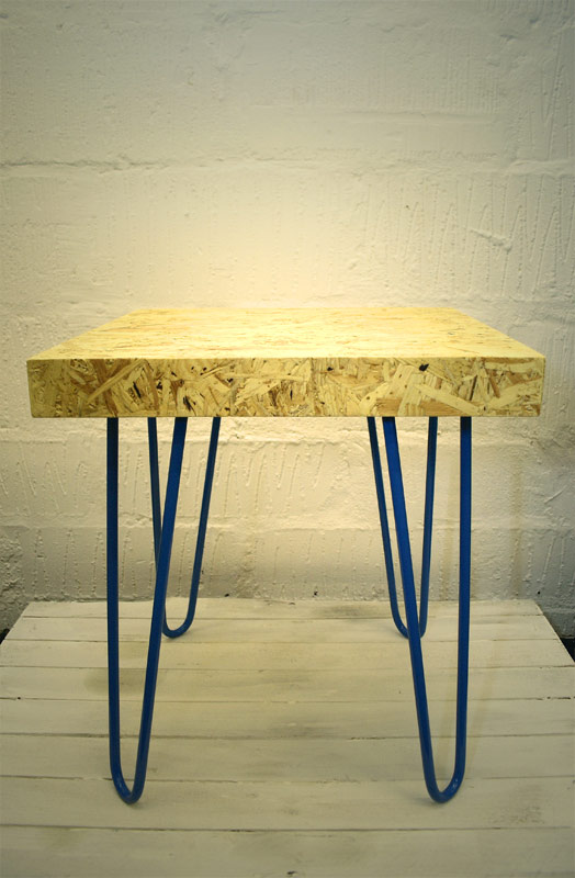 OSB Small Coffee Table