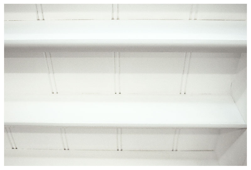 Ribbon Shelf 2