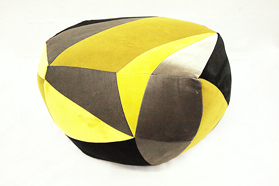 TEKTONITE Small Pouf