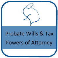 Wll and Grant of Probate