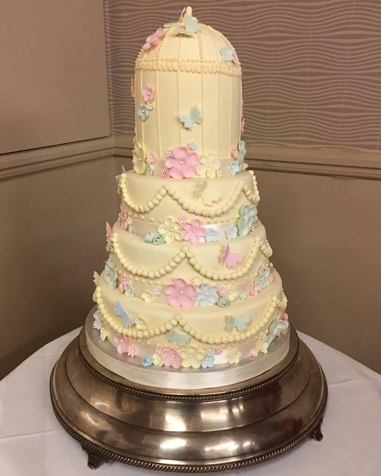 Heidi\'s Cakes