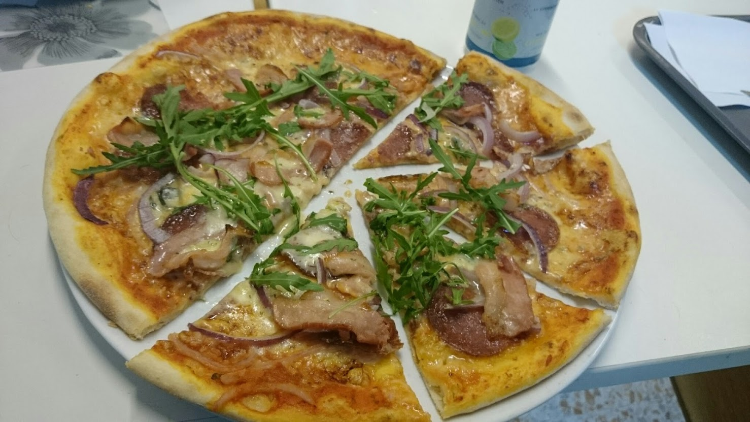 ciao ciao pizza umeå