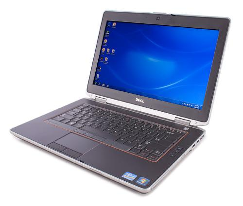 Dell Latitude E6420 (refurbished)
