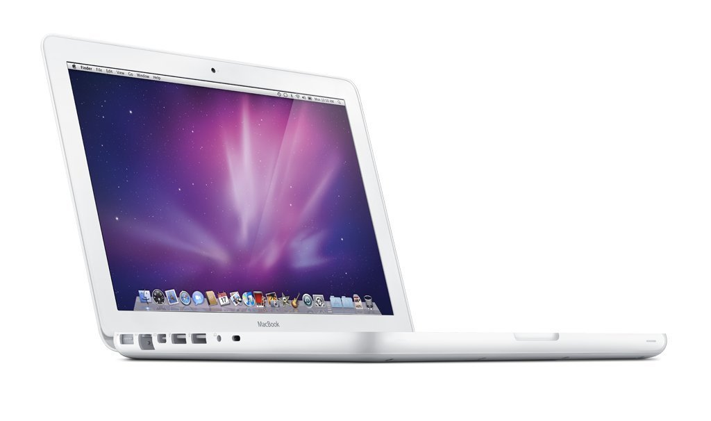 Apple Macbook Unibody (refurbished)