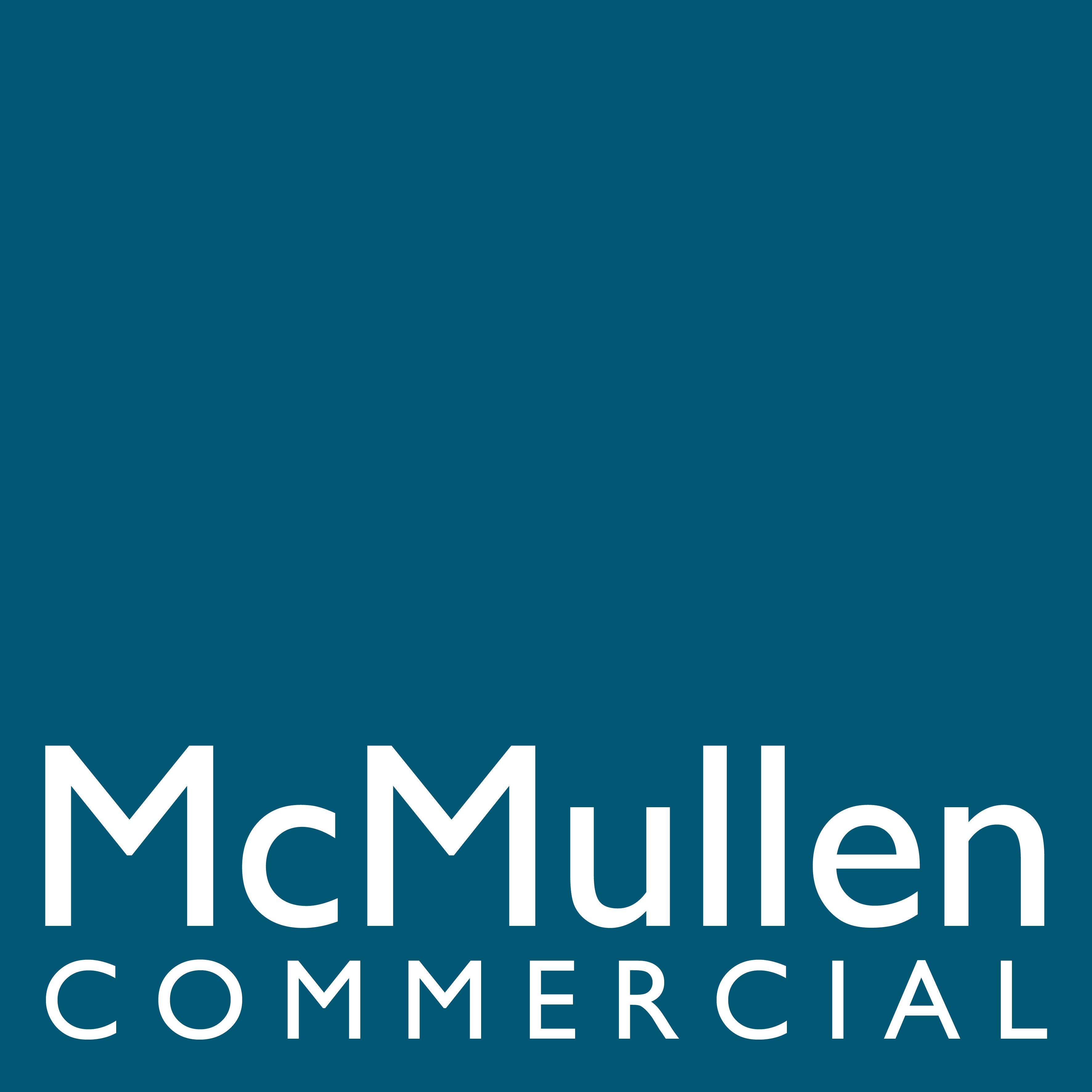 McMullen Commercial