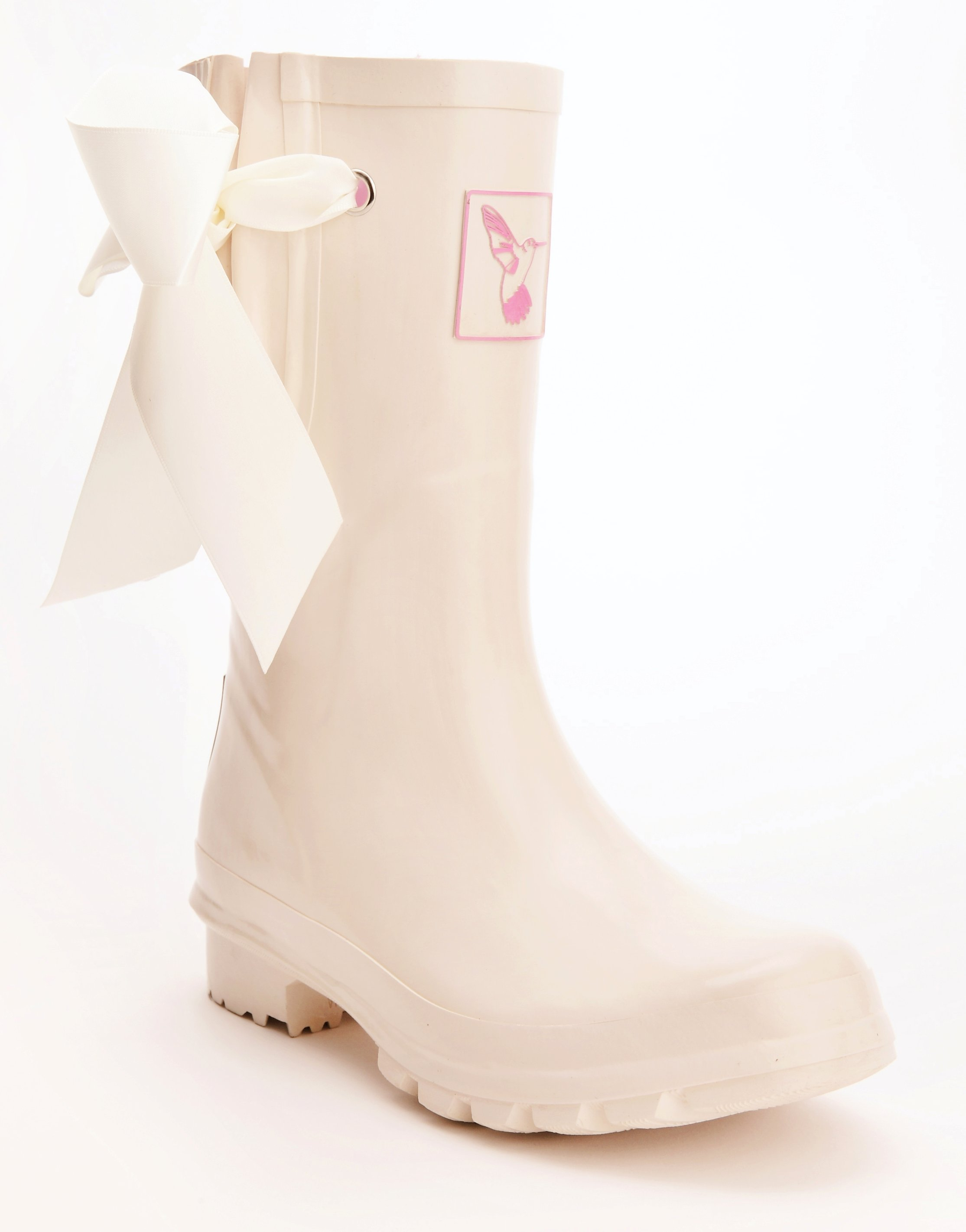 Short Wedding Welly