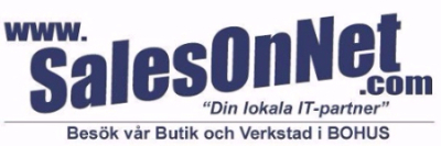 SalesOnNet SON  AB