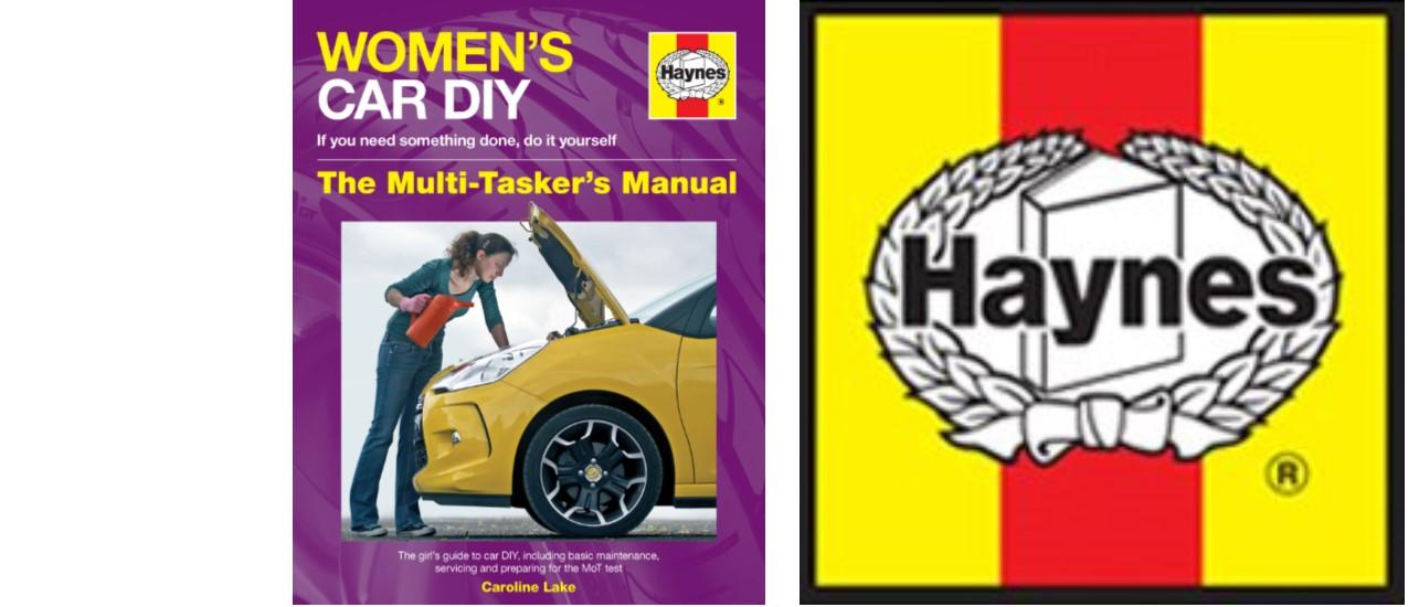 Womens car diy manual solutioingenieria Image collections