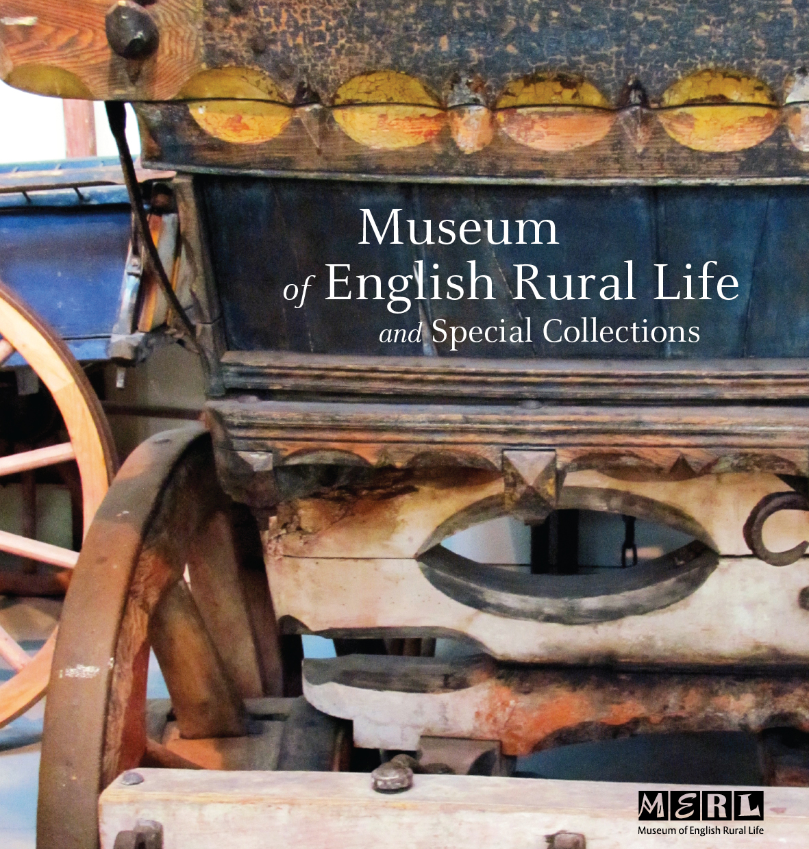 Museum of English Rural Life