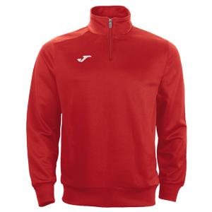 Joma Combi Faraon 1/4 Zip- RED