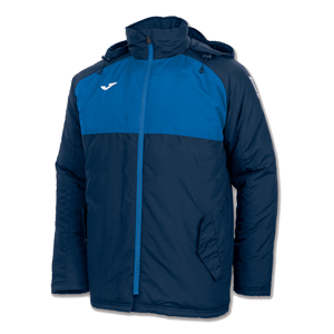 JOMA ANDES JACKET - NAVY & BLUE