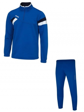 ERREA FRANKLIN TRACKSUIT- ROYAL