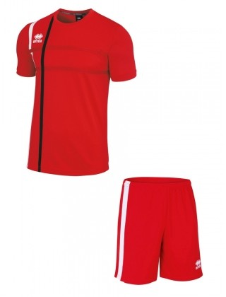 Errea Mateus SS SET - RED