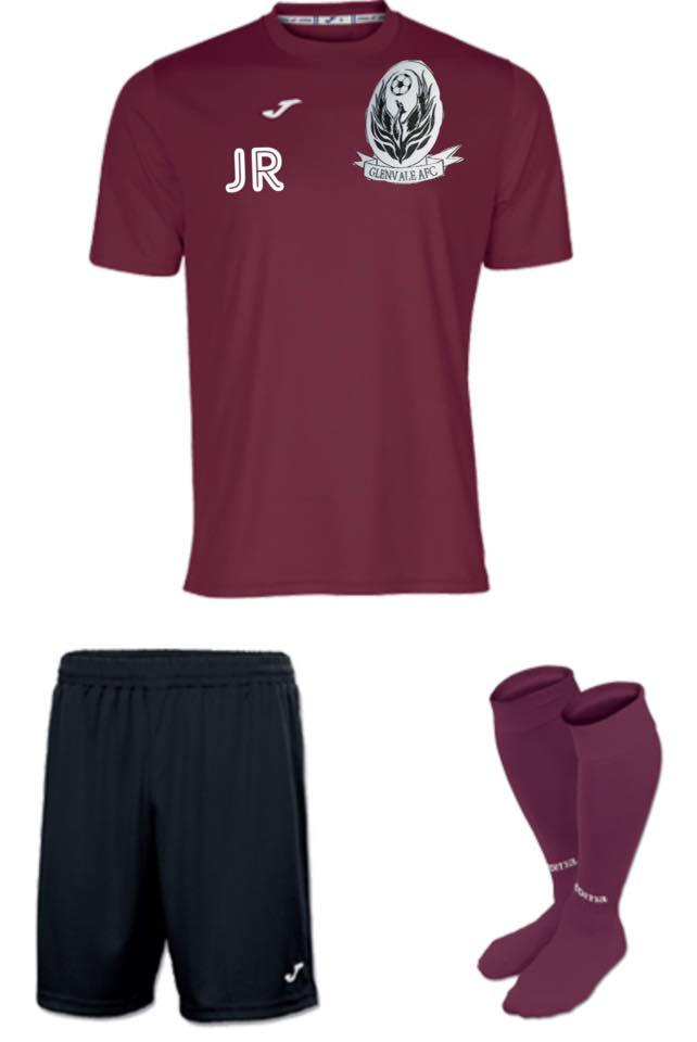 GLENVALE TRAINING KIT